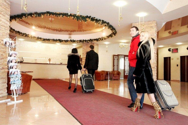 Онлайн-касса для гостиниц: выбор ККТ, регистрация и сроки перехода