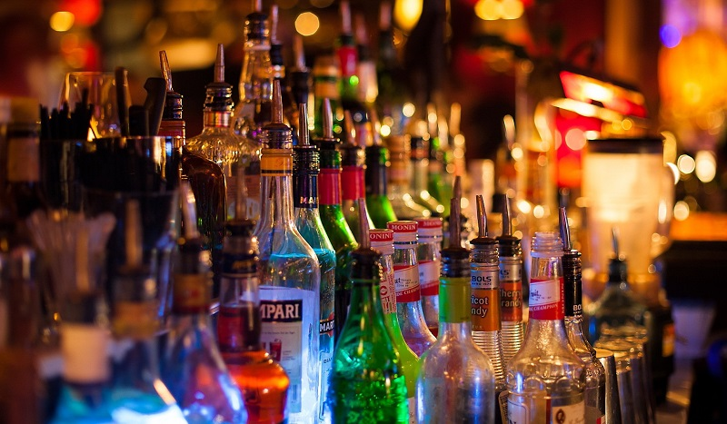 Онлайн-кассы для алкоголя