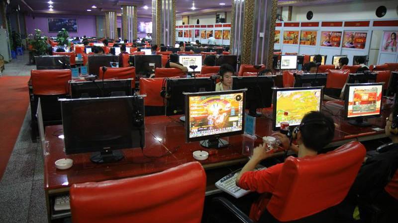 Онлайн-кассы для компьютерного салона и интернет-кафе: покупка, регистрация, штрафы