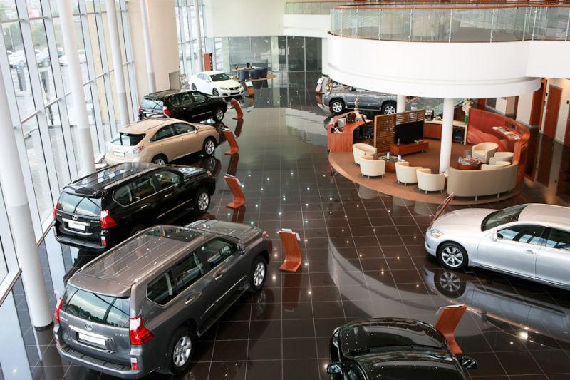 Онлайн-касса для автосалона и автомагазина: принцип работы, выбор и покупка кассовой техники