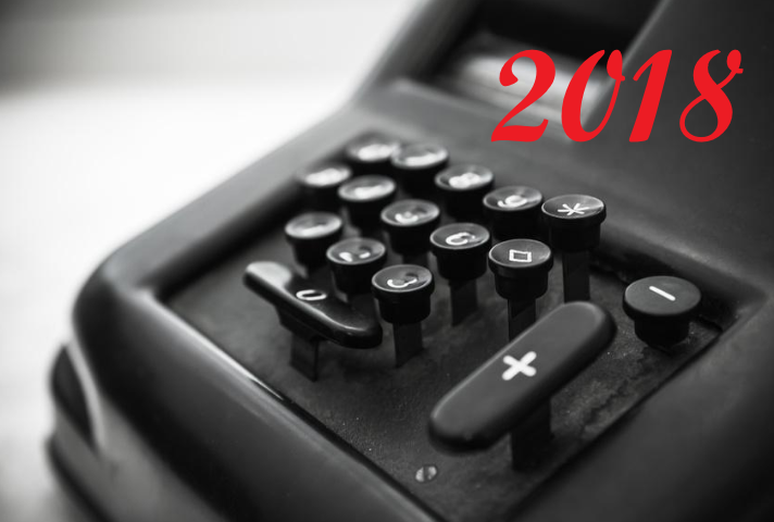 Онлайн-кассы: последние новости-2018 в вопросах и ответах
