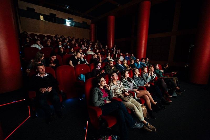 Онлайн-кассы для кинотеатров, концертных залов и культурных центров
