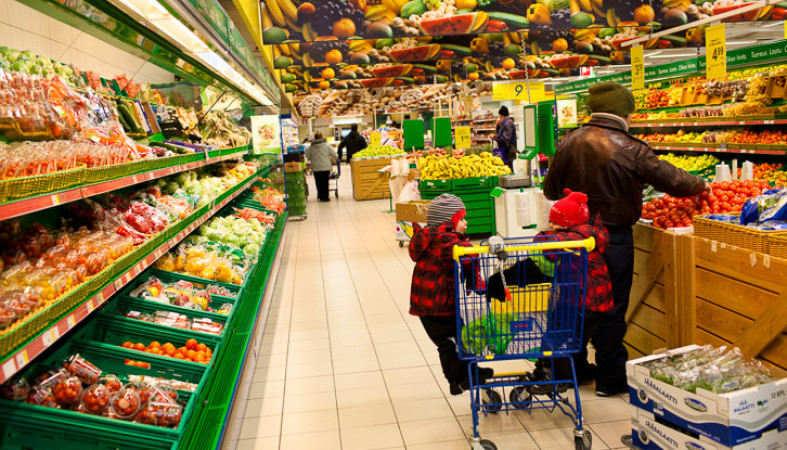 Онлайн-кассы для супермаркетов: покупка оборудования, нюансы регистрации ККТ
