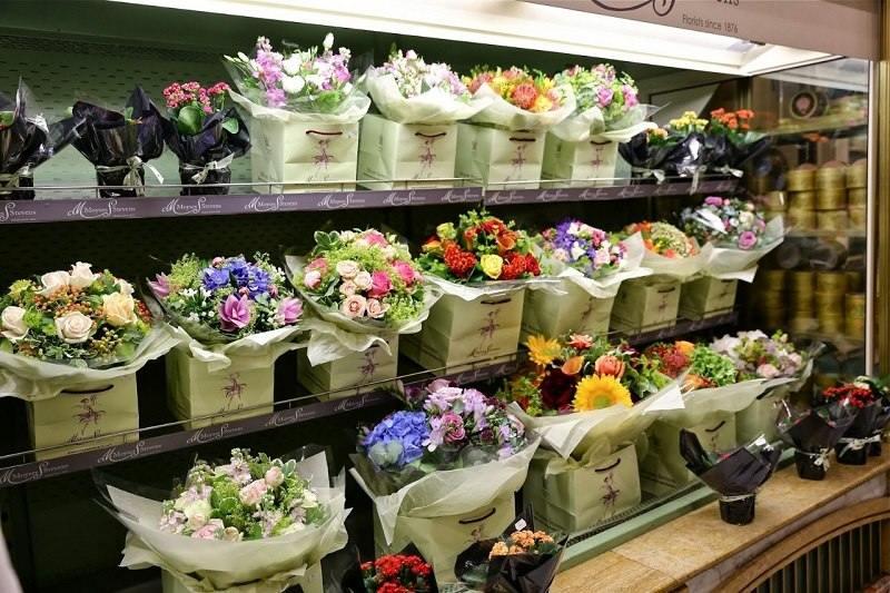Онлайн-касса для цветочного магазина: нюансы применения, покупка и регистрация